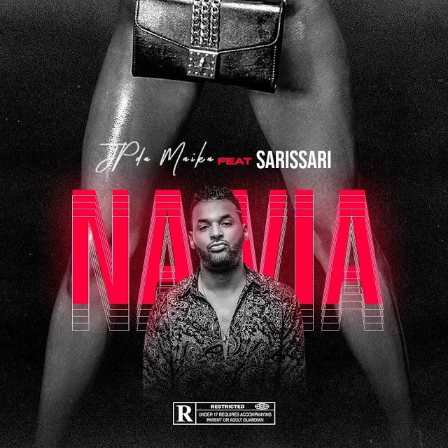 JP Da Maika Feat. Sarissari - Na Via (Tarraxinha) [Download]