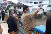 Penanganan Sampah di Kota Manado Tak Efektif. Gubernur Bakal Ambil Tindakan