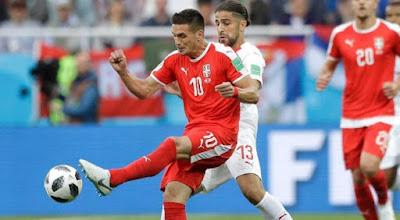 مشاهدة مباراة صربيا وليتوانيا بث مباشر اليوم 14-10-2019 في اليورو 2020