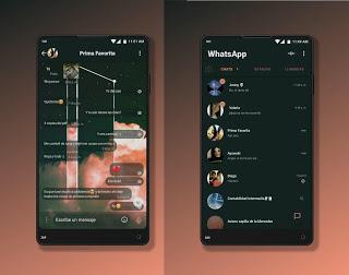 X1 Theme For YOWhatsApp & Fouad WhatsApp