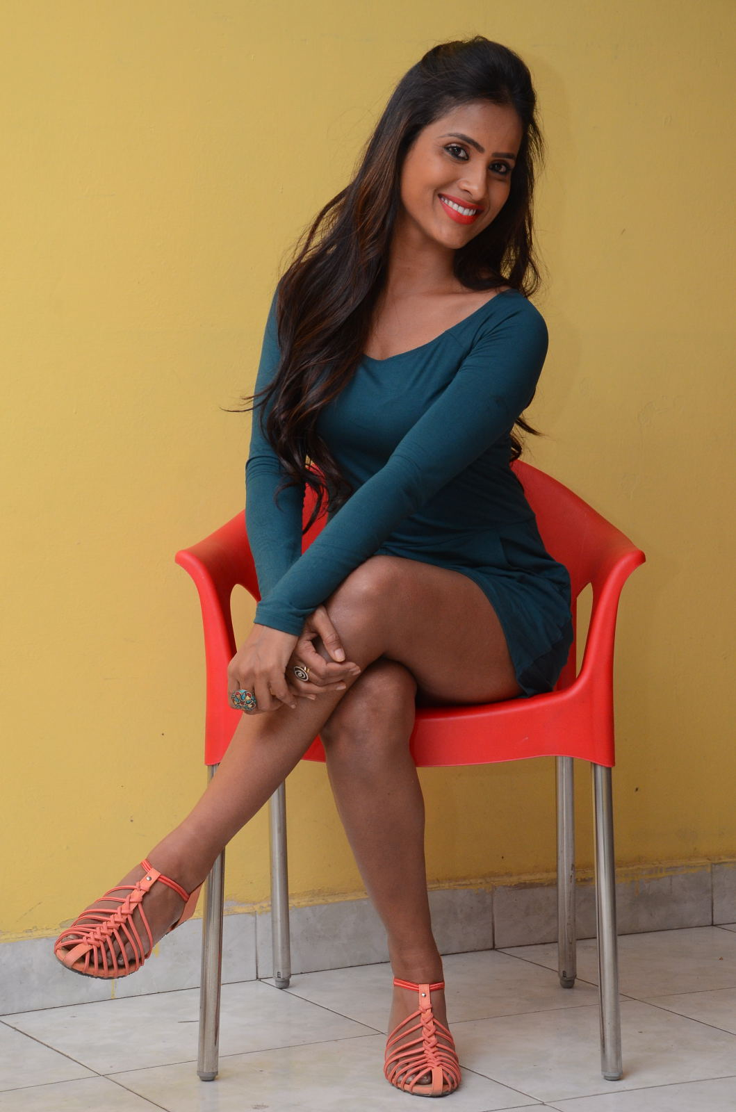 prashanthi new sizzling pics-HQ-Photo-1