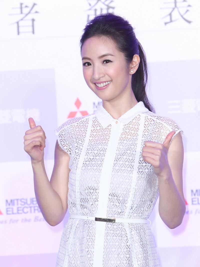 asian enews portal ariel lin discloses baby plans