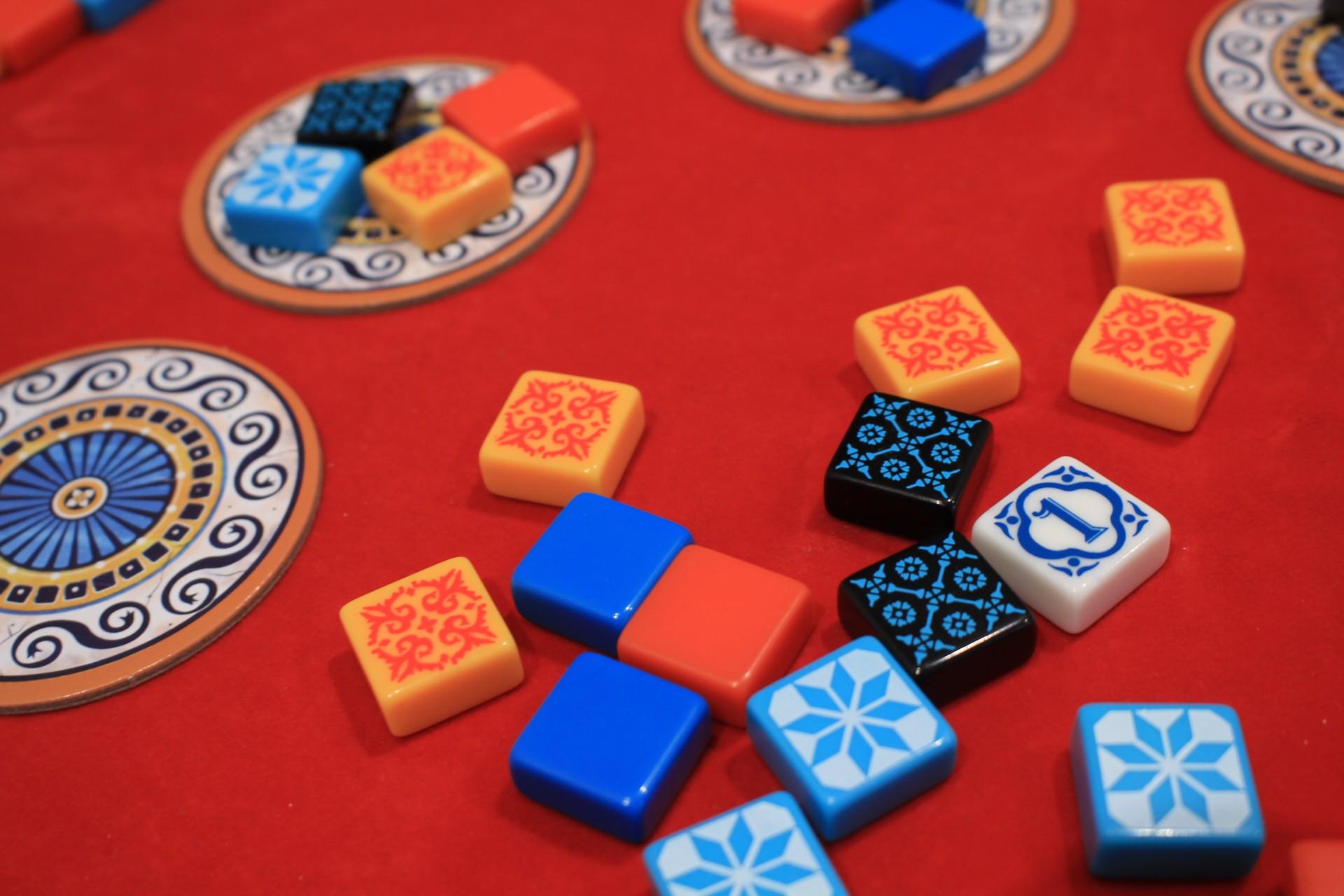 Azul czy Sagrada?
