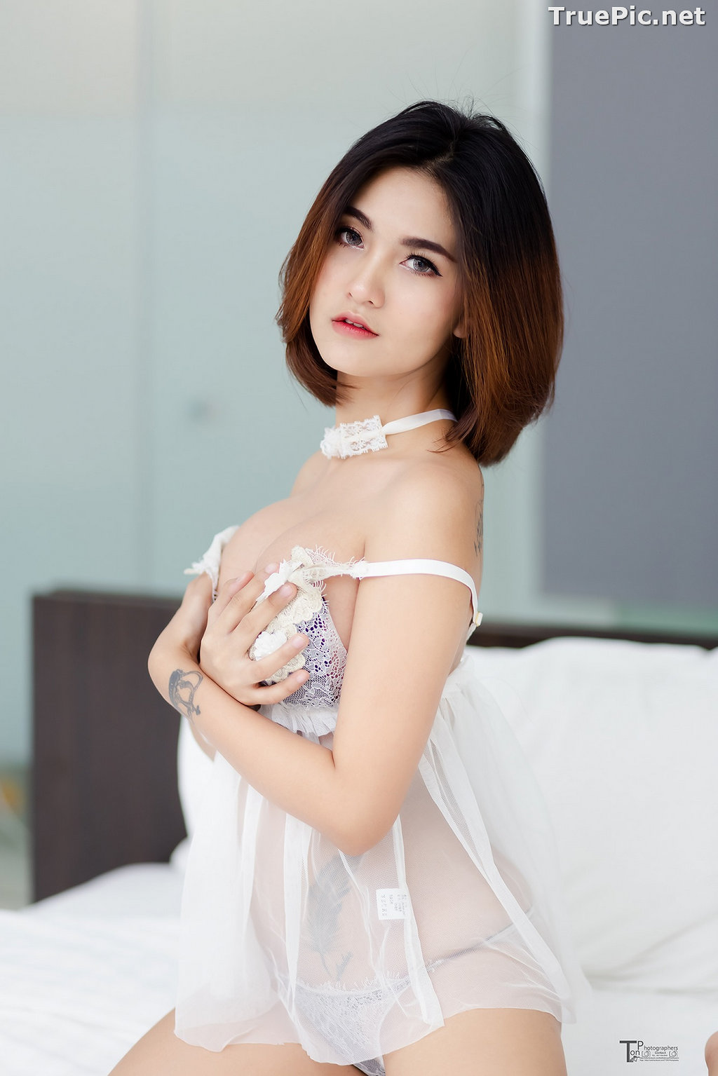 Image Thailand Sexy Model - Witsutar Ruechar - Beautiful Young Lady - TruePic.net - Picture-3