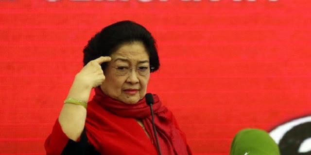 Perintah Megawati, Amandemen UUD 1945 Slowing Down