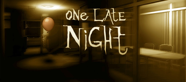 One Late Night Mobile v1.06 Apk Miki
