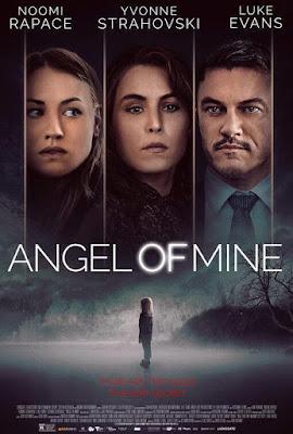 Angel of Mine [2019] [DVD] [R1] [NTSC] [Subtitulado]