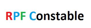 RPF Constable Admit Card 2018, RPF Constable exam date