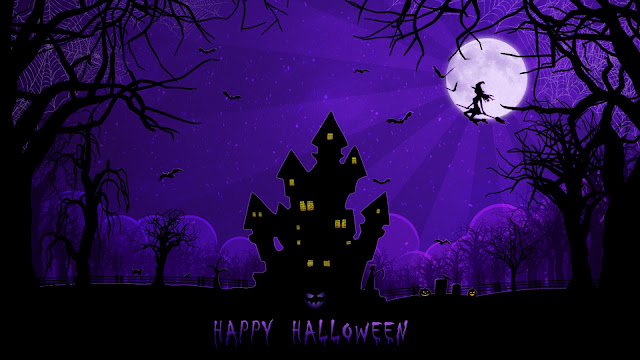 Happy Halloween Wallpapers