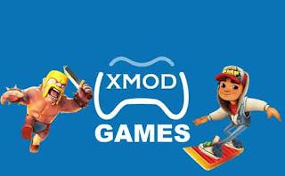 التطبيق الخرافي xmodgames لتهكير الالعاب بسهولة اصدار للاندرويد