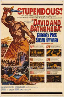 David Y Betsabe (1951) [Latino-Ingles] [Hazroah]
