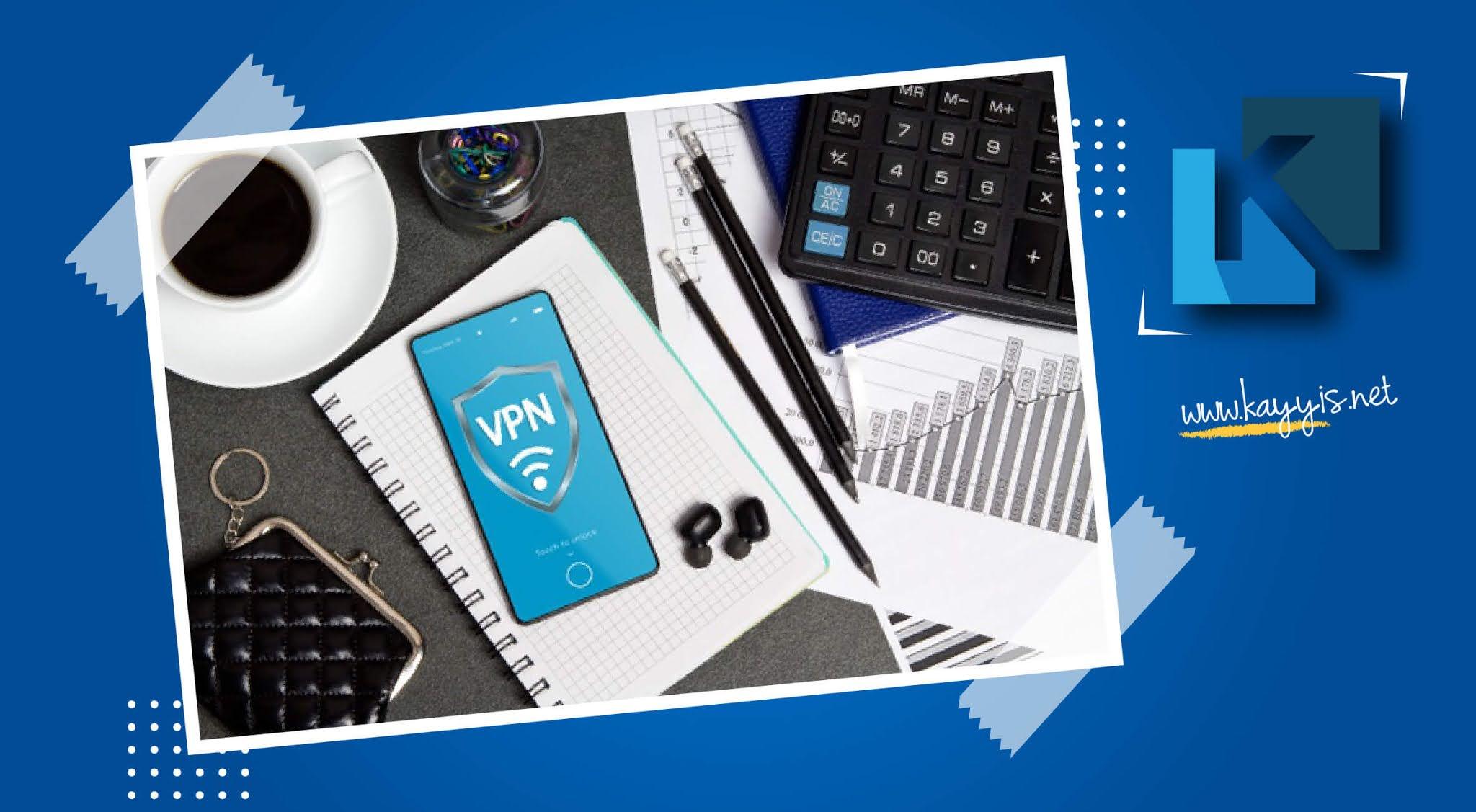 Akun VPN Premium atau VPN Pro Free Tanpa Harus Beli