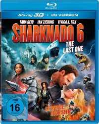 Sharknado 6 3D