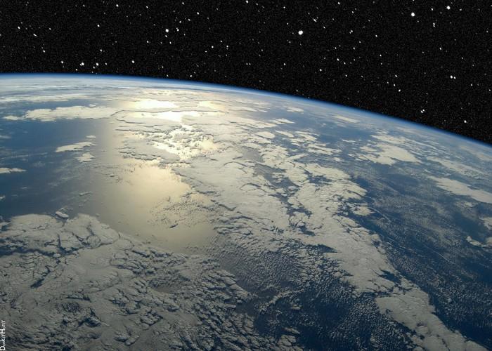 Penganut Bumi Datar Buktikan Bahwa Bumi Tidak Bulat