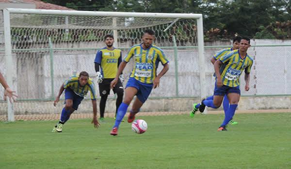 Horizonte estreia no Cearense 2018 querendo voltar ao Campeonato Brasileiro