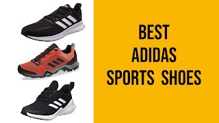 Adidas Sports Shoes For Men's   Best Adidas Sports Shoes In 2020   Adidas Shoes