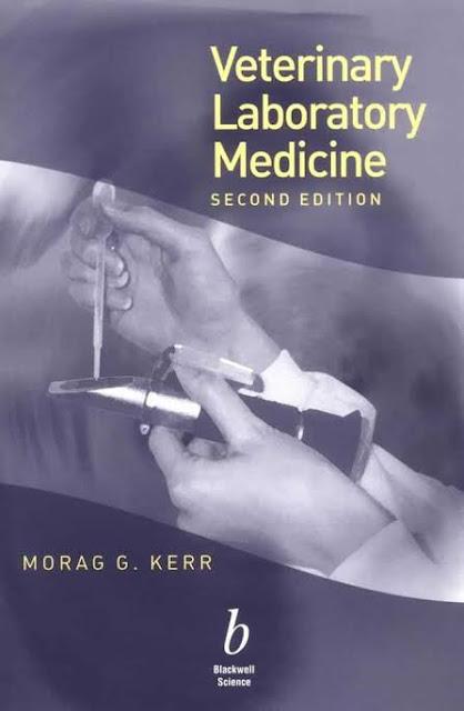 Veterinary Laboratory Medicine - WWW.VETBOOKSTORE.COM