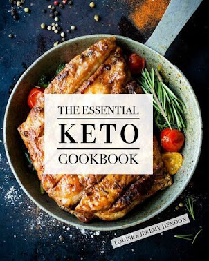 Get The Free Keto Book