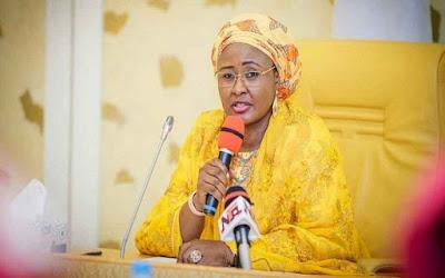 Aisha Buhari, Rape cases in Nigeria