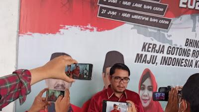 Paripurna Pergantian Ketua DPRD Samosir Bolak-balik Diskors, PDIP: Ini Pelecehan, Kita Bawa ke Ranah Hukum!