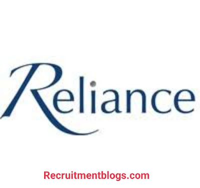 HSE Officer At Reliance Egypt