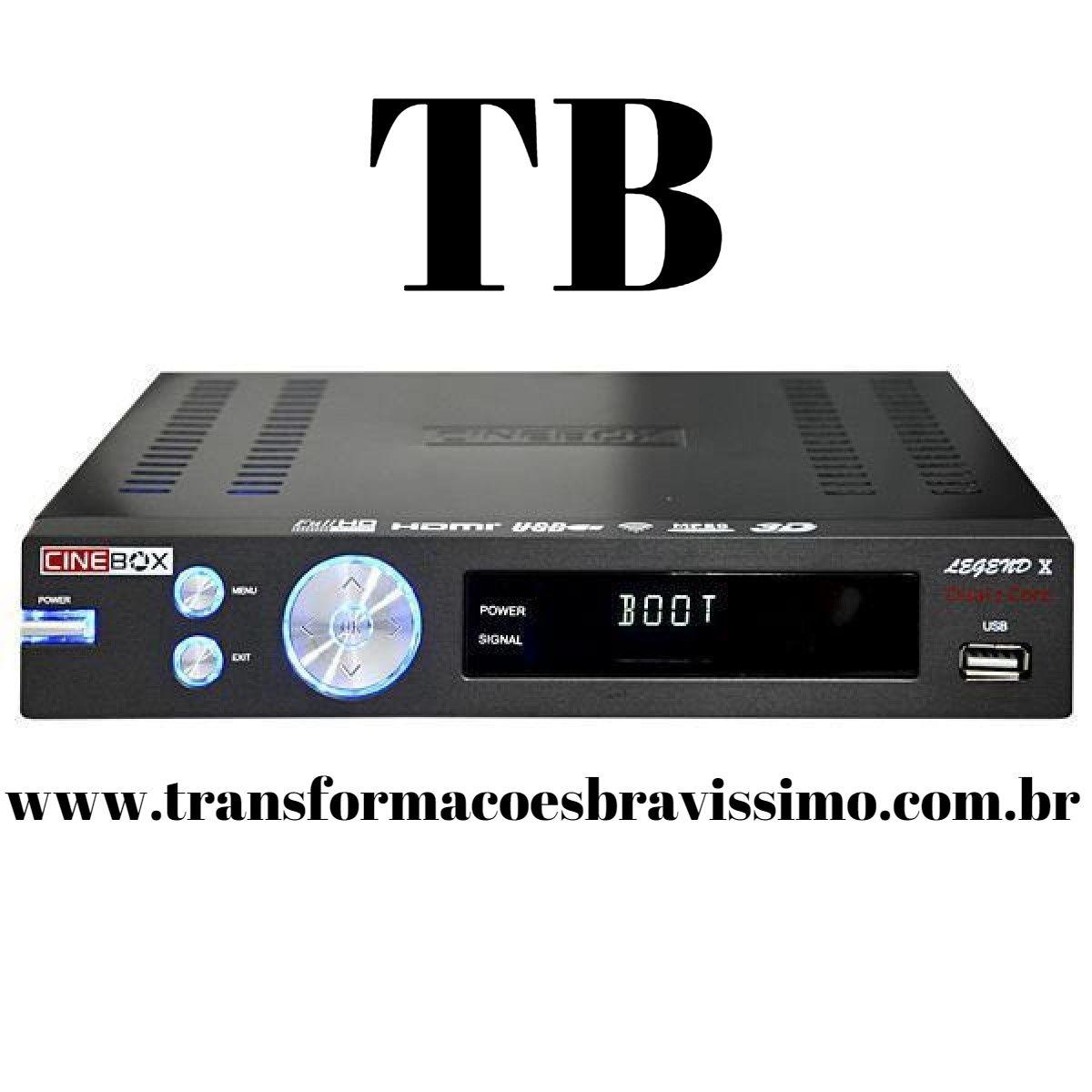 AZBOX BAIXAR HD ATUALIZACAO TWIN BRAVISSIMO