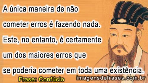 pensamentos e frases de confucio
