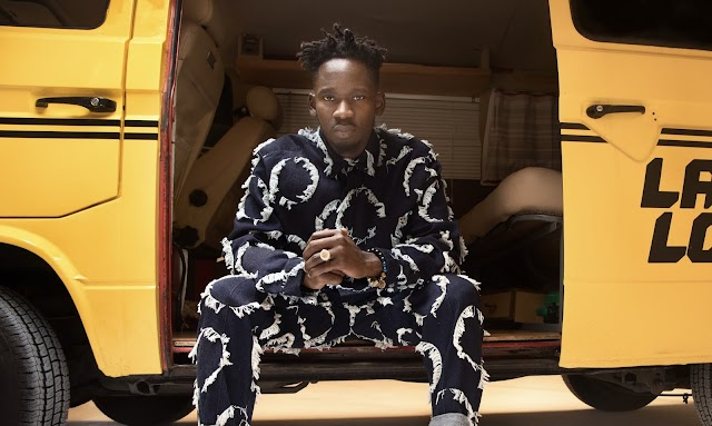 Mr. Eazi Is Raising $20 Million To Invest In African Music