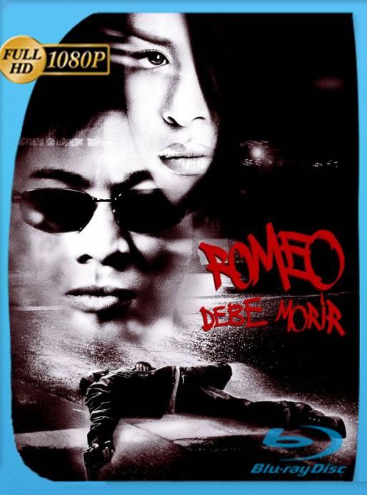 Romeo Debe Morir (2000) BRRip 1080p Latino [GoogleDrive] Ivan092