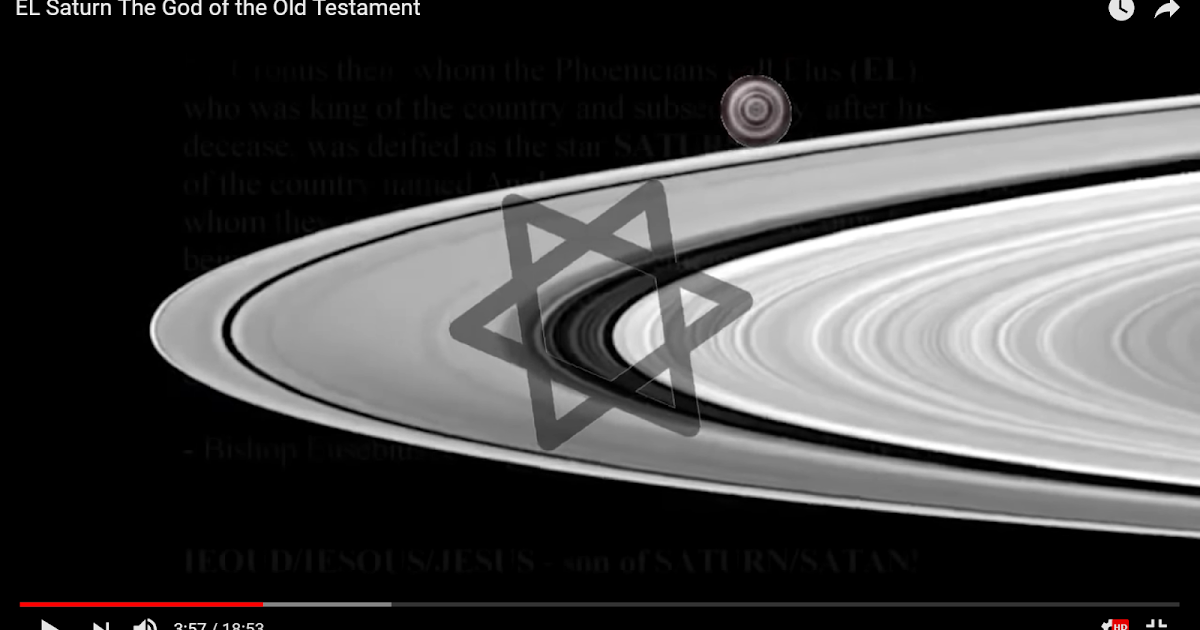 The Jewish Wars: YAHWEH - GOD of the JEWISH BIBLE - IS