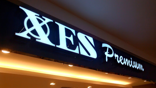 XES Premium Quill City Mall | Outlet XES Terbaru ~ Ahmad Fauzi Aryaan