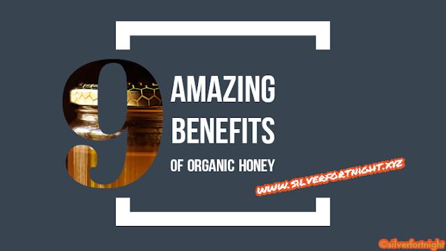 10 Amazing Health Benefits of Organic Honey