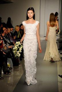 8 Vestidos de Noiva por Glória Coelho