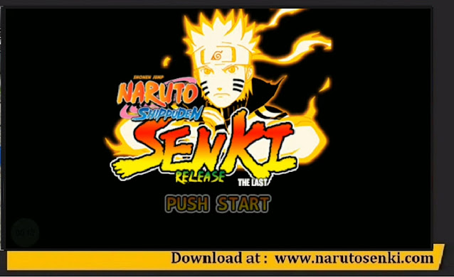 Download Naruto Senki the Last V2 Mod Unlock Kimimaro Apk