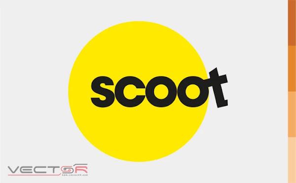 Scoot Airlines Logo - Download Vector File AI (Adobe Illustrator)
