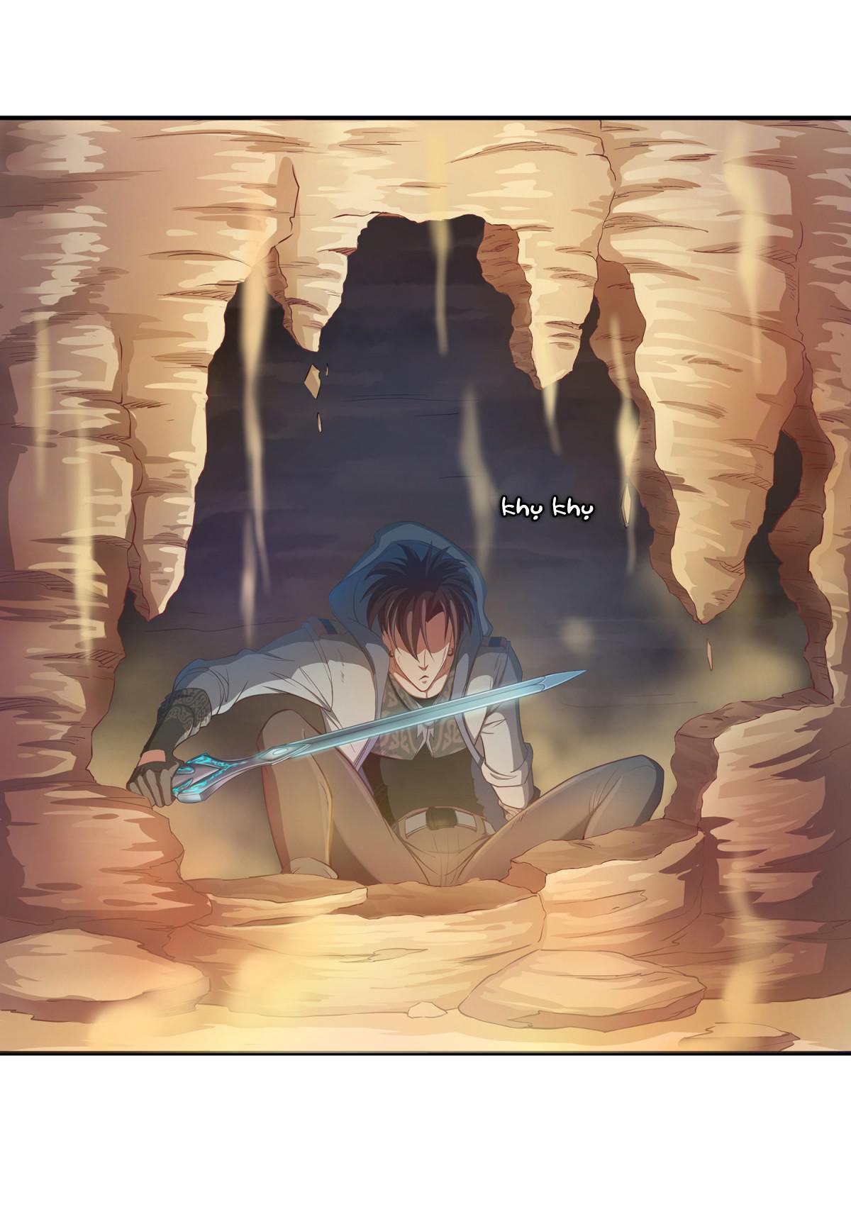 Thú Hồn Đạo - The Soul Hunter