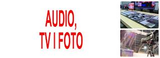 PRODAJA AUDIO, TV I FOTO TEHNIKE NA SEPIJA OGLASIMA