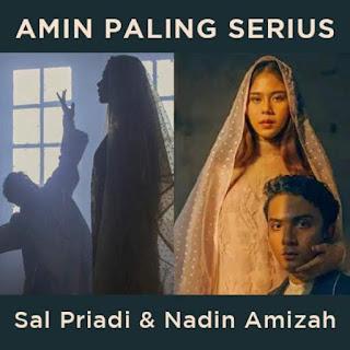 Sal Priadi & Nadin Amizah - Amin Paling Serius