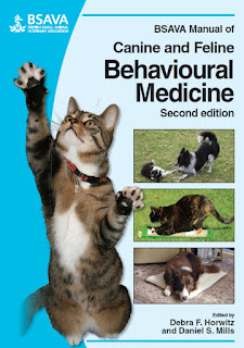 BSAVA Manual of Canine and Feline Behavioural Medicine 2nd Edition