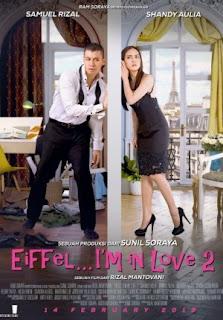 Eiffel I'm In Love 2