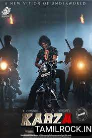 Kabzaa Kannada movie download