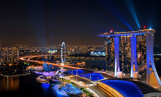 du lịch singapore vietravel