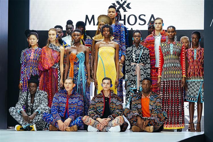 30 Top African Designers To Showcase At AFI Joburg Fashion Week