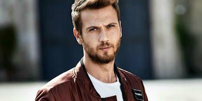 نبذة عن الممثل التركي أراس بولوت إيناملي Aras Bulut Iynemli