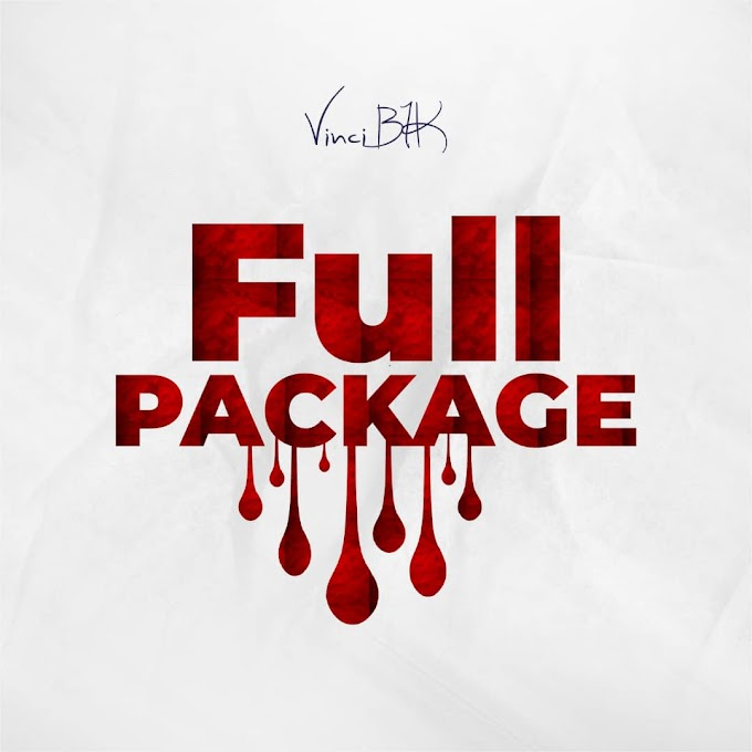 Music: Vinci BIK - Full Package