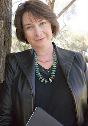 Carolee Dean, Author & Therapist