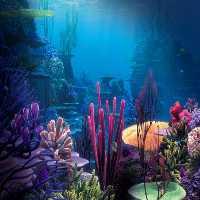 FunEscapeGames - Underwater Fun Escape