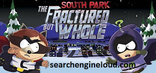 Download South Park The Fractured but Whole Game For PC