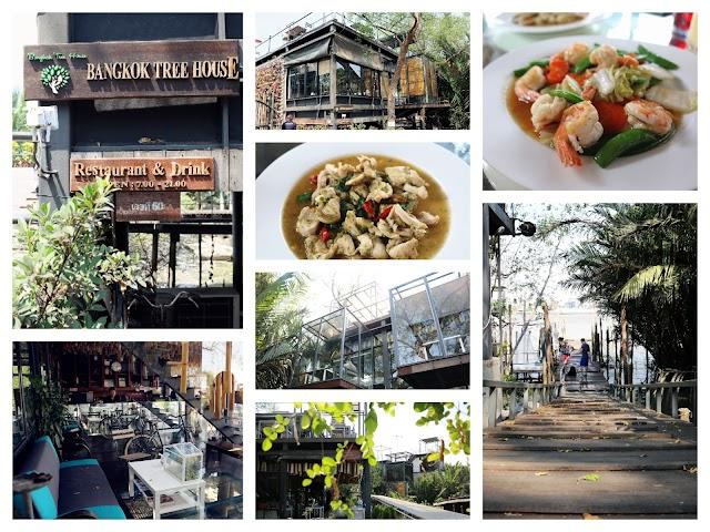 ● Bangkok 2016 | 曼谷脚车私游 2 | Bang Krachao 绿洲里的树屋