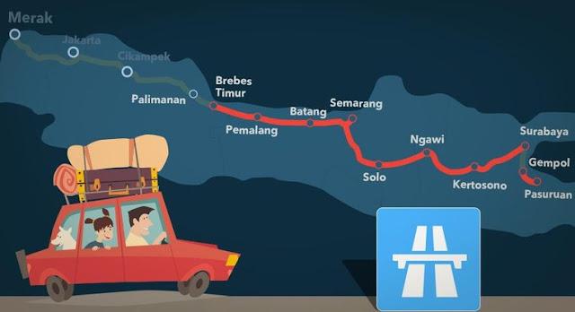 Tol Solo-Ngawi Menyatukan Wisata Solo Raya